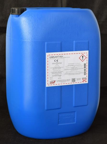 Poze Conplast® P211 - canistra 60 kg