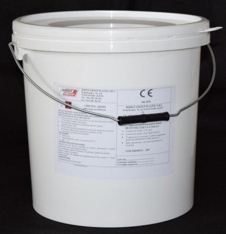 Poze Cristex® Admix - galeata 25 kg