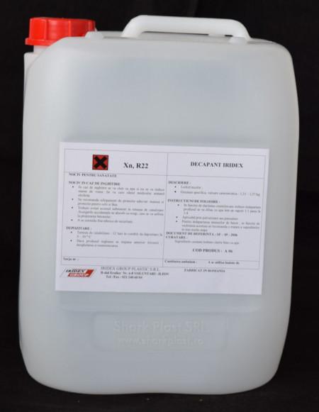 Decapant Iridex - canistra 27 kg