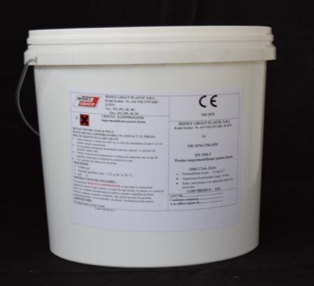 Poze Cristex® Dampproofer - galeata 10 kg