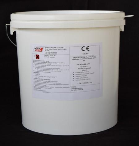 Cristex® Plug 20 - galeata 20 kg