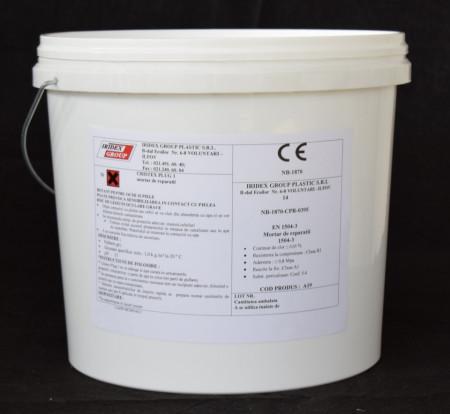 Cristex® Plug 1 - galeata 5 kg