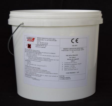 Poze Cristex® Plug 20 - galeata 5 kg
