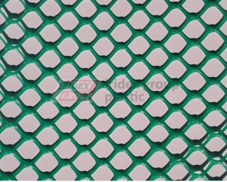 Plasa stabilizare sol geonet GST 310 UV 1.2X25 m, verde