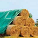 Agrotextil protectie paie 9.8*25 m