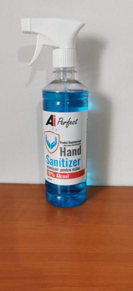 Dezinfectant pentru maini, 500ml, AIPerfect