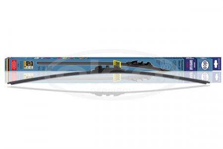 STERGATOR ALCA SUPER FLAT 23`/58 cm