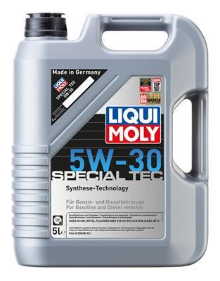 LIQUI MOLY LEICHTLAUF SPECIAL 5W-30 A1/B1- 5 L