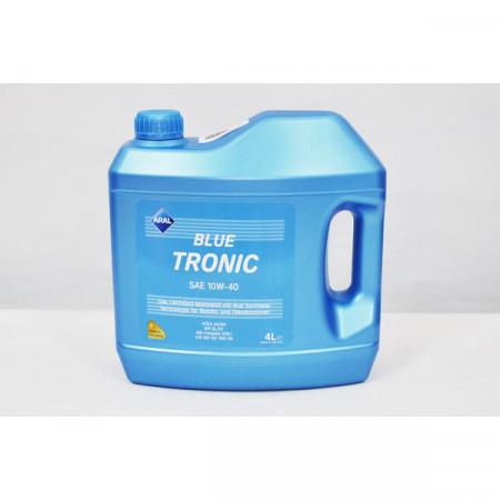 ULEI ARAL BLUE TRONIC 10W-40- 4L