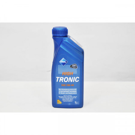 ULEI ARAL HIGH TRONIC 5W-40- 1L