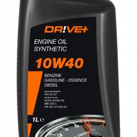 Ulei motor DRIVE+ 10W40 SL/CF 1L