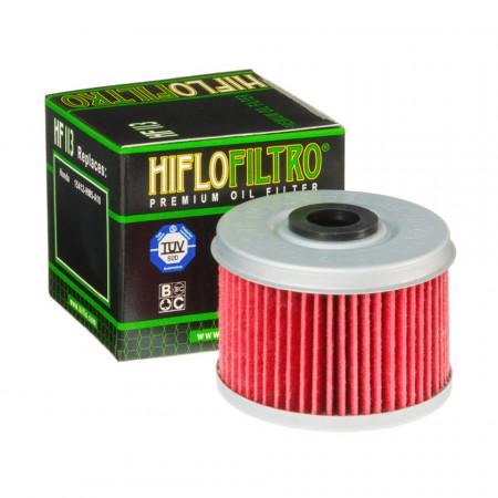 Filtru de ulei HIFLOFILTRO HF113