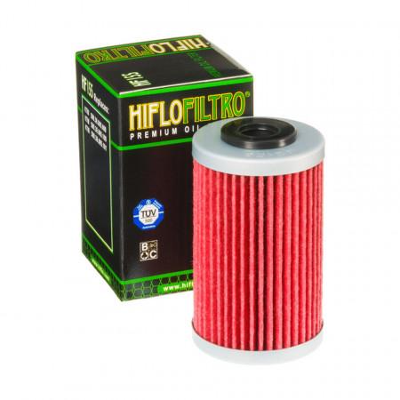 Filtru de ulei HIFLOFILTRO HF155