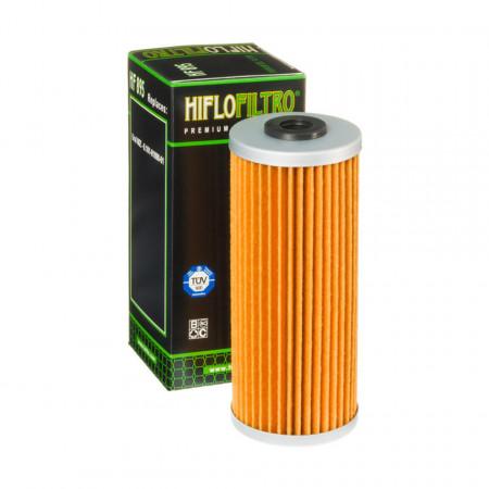 Filtru de ulei HIFLOFILTRO HF895
