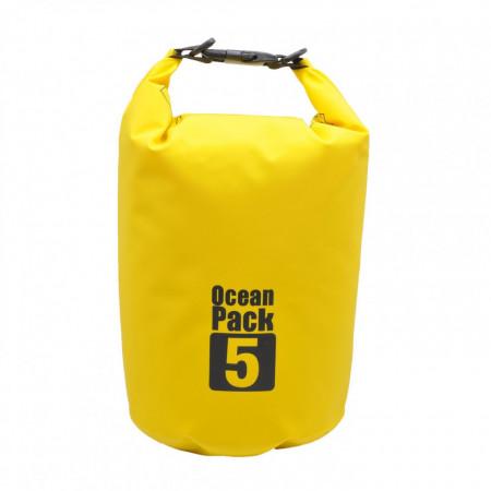 Sac impermeabil Dry Bag din PVC, preturi pe marimi