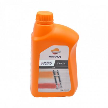 Ulei de furca si amortizoare Repsol Fork Oil 10W