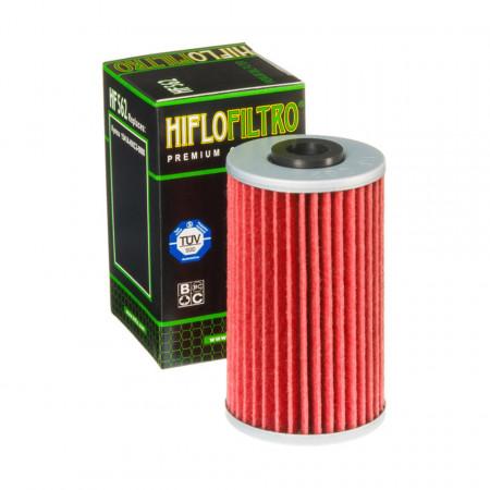 Filtru de ulei HIFLOFILTRO HF562