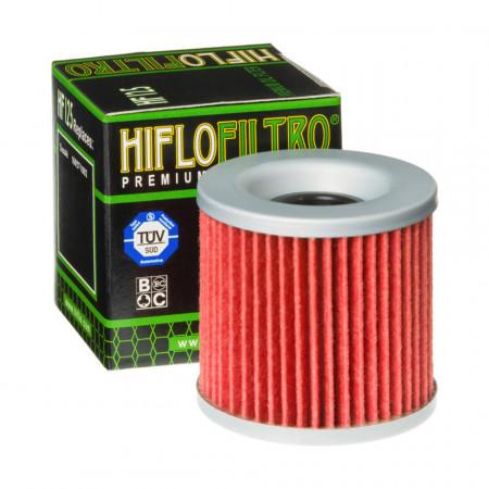 Filtru de ulei HIFLOFILTRO HF125