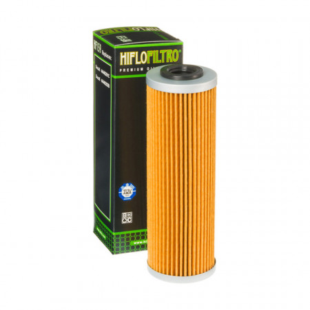 Filtru de ulei HIFLOFILTRO HF159