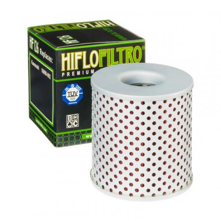 Filtru de ulei HIFLOFILTRO HF126