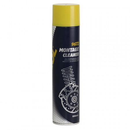 Spray curatat frane MANNOL, 600 ml