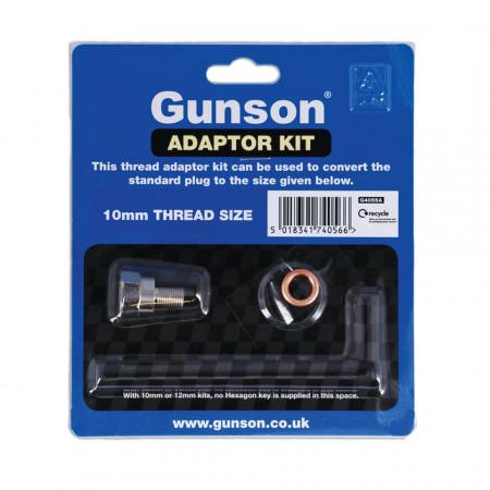 Adaptor Gunson Colortune 14-10 mm.
