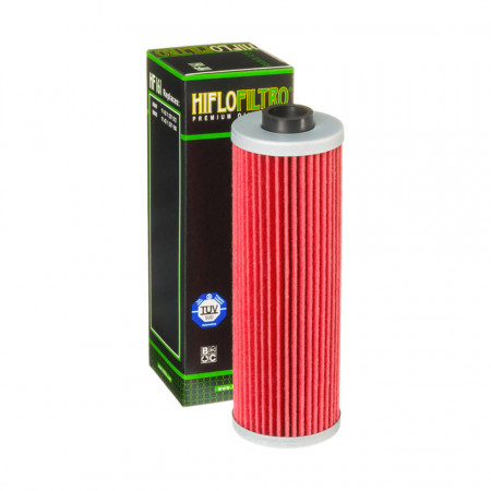 Filtru de ulei HIFLOFILTRO HF161