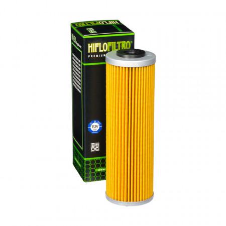 Filtru de ulei HIFLOFILTRO HF650