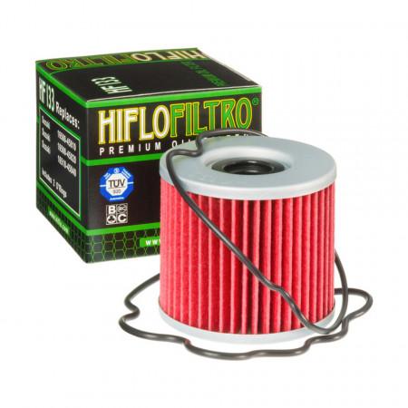 Filtru de ulei HIFLOFILTRO HF133