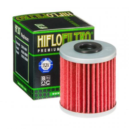 Filtru de ulei HIFLOFILTRO HF207