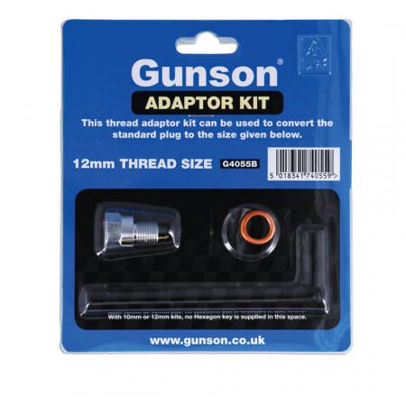 Adaptor Gunson Colortune 14-12 mm.