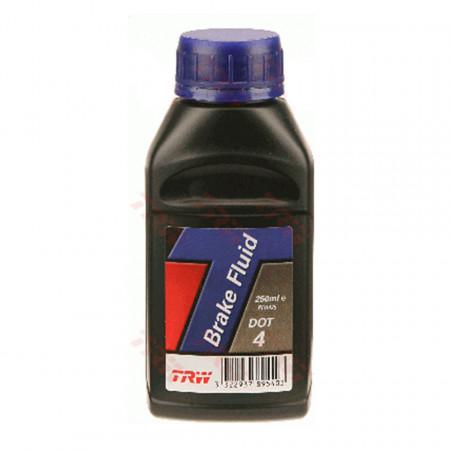 Lichid de frana TRW DOT4 250ml