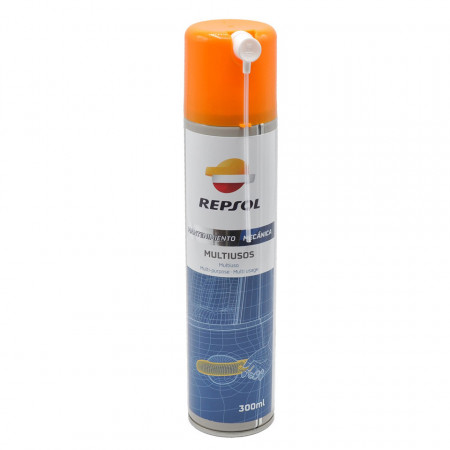 Spray degripant multifunctional Repsol Multiusos 300 ml
