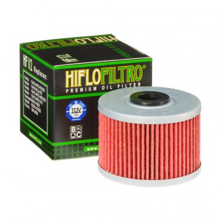 Filtru de ulei HIFLOFILTRO HF112