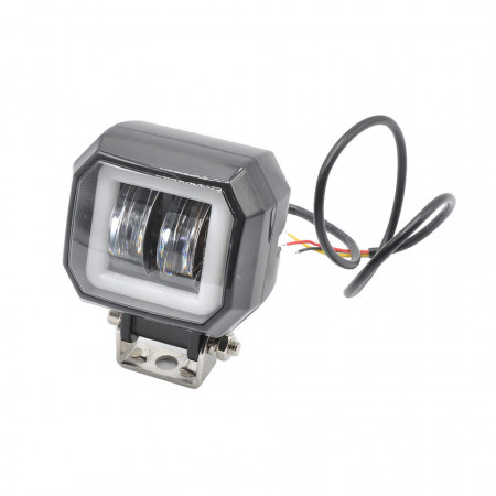 Proiector auto/moto LED 20W HG 816