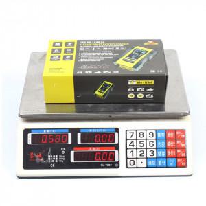 Redresor FOXSUR smart baterii auto/moto/camion cu afisaj digital 12V,6A/24V,3A