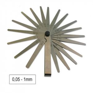 Trusa de lere JBM 0,05mm-1mm