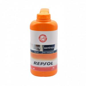 Ulei motor Repsol Moto Sintetico 4T 10W-40 1L