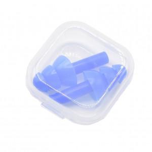 Dopuri de urechi siliconice, doua culori disponibile
