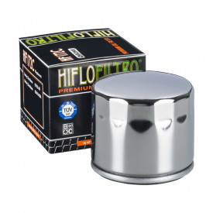 Filtru de ulei HIFLOFILTRO HF172C