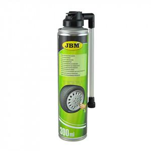 Spray reparatie pana cauciuc JBM 300ml