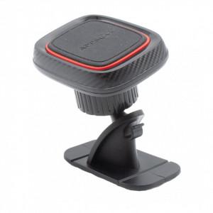 Suport telefon magnetic auto cu prindere bord