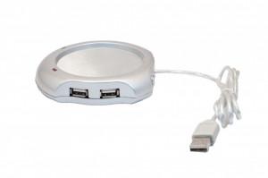 Incalzitor de cana cu alimentare USB