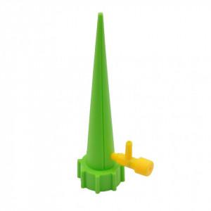Sistem reglabil de irigare pt. ghivece, culoare verde