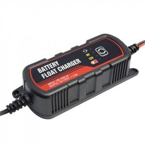 Redresor smart baterii auto/moto 6V/12V, incarcare 3A