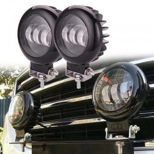 Proiector auto/moto HG 834, 30W