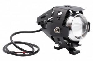 Proiector moto LED, 10W, tip U5
