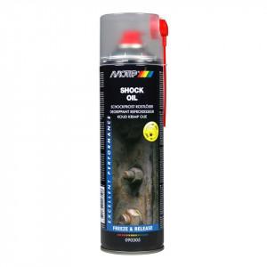 Spray degripant prin inghetare locala la -30 grade C MOTIP, 500 ml