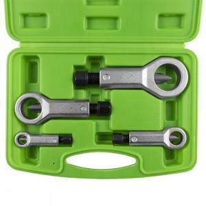 Dispozitiv pentru taierea piulitelor blocate, set 4 dimensiuni