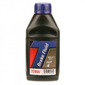 Lichid de frana TRW DOT4 500ml.